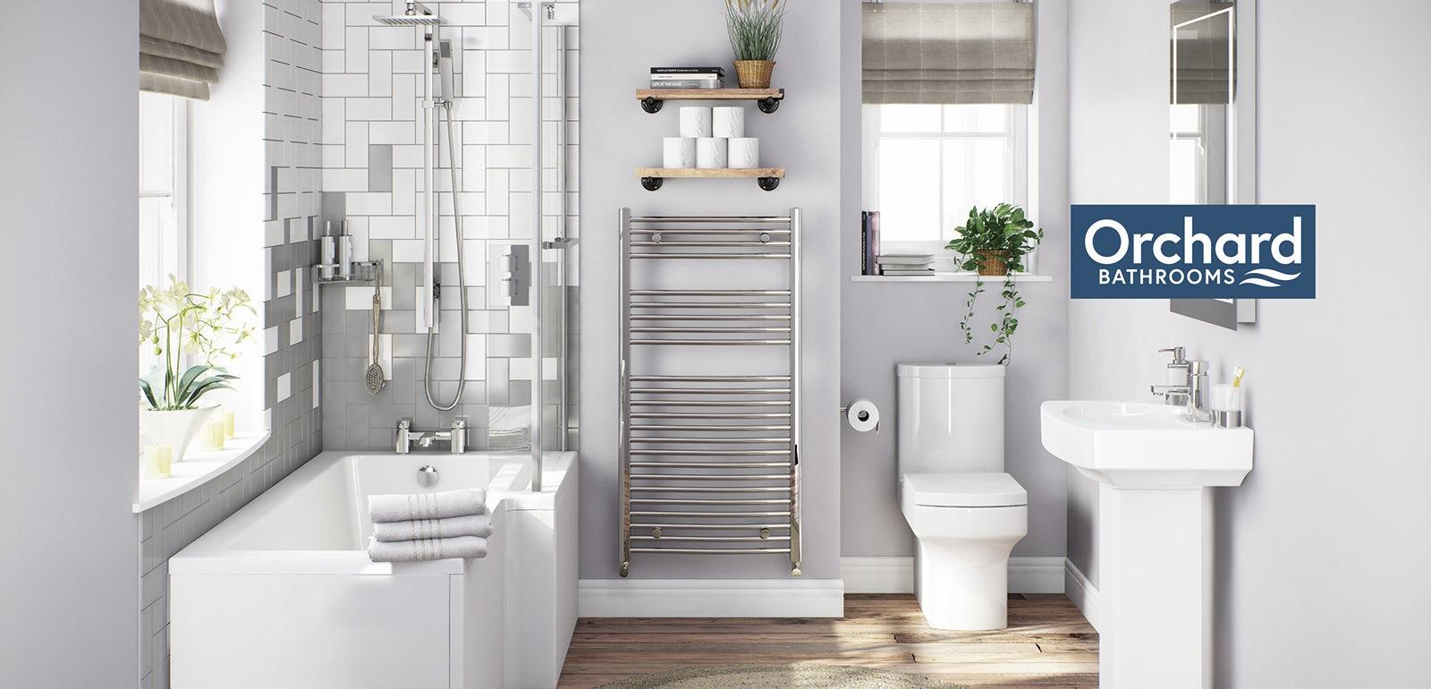 Captivating 50 small bathroom suites inspiration of small bathroom suites space saving bathroom - Small bathroom suites for small spaces collection ...