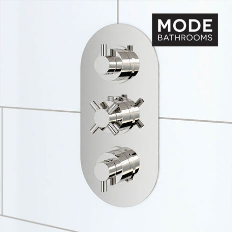 Mode Shower Valves