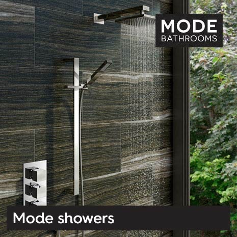 Our Mode showers