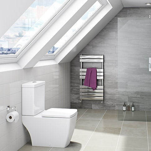 Montreal Bathroom Suite Range