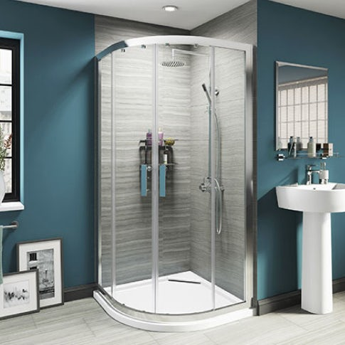 Shower Enclosures amp Cubicles From 5999 VictoriaPlumcom