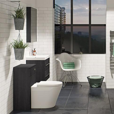 Drift Essen Bathroom Furniture