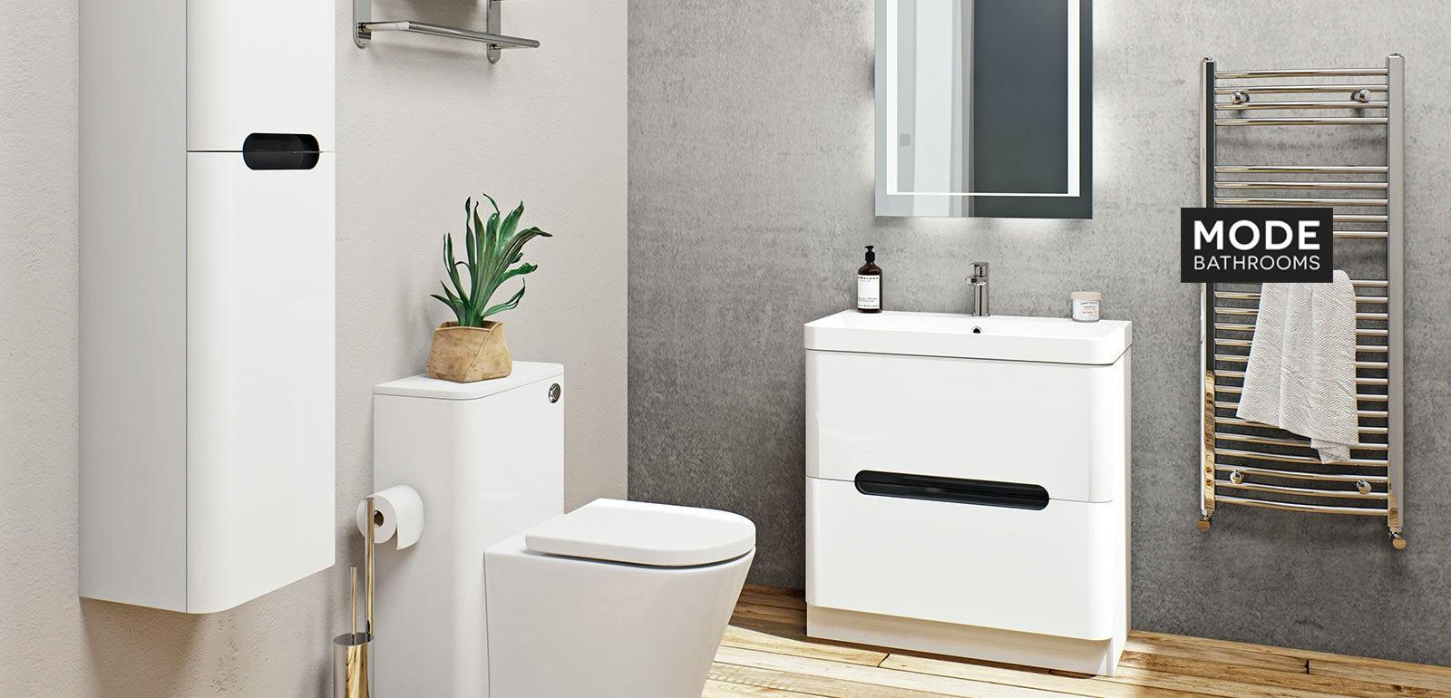 Ellis Select Essen Bathroom Furniture