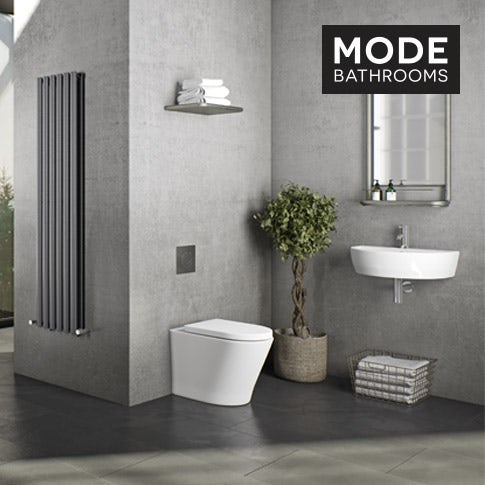 Mode Bathrooms