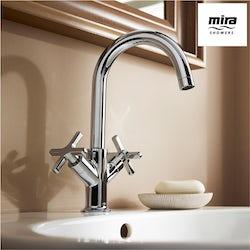 Mira Revive tap range