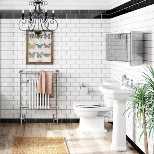 Regency Bathroom Suite