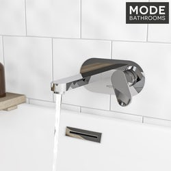Hardy wall mounted tap range