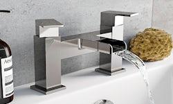 Flume tap range