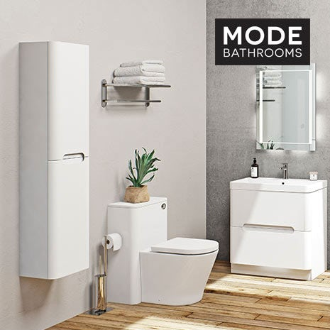 Ellis Select Bathroom Furniture