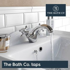 Our The Bath Co. taps