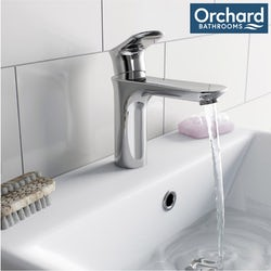 Cleanse tap range