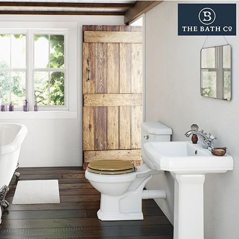 Dulwich Bathroom Suite Range Part 96