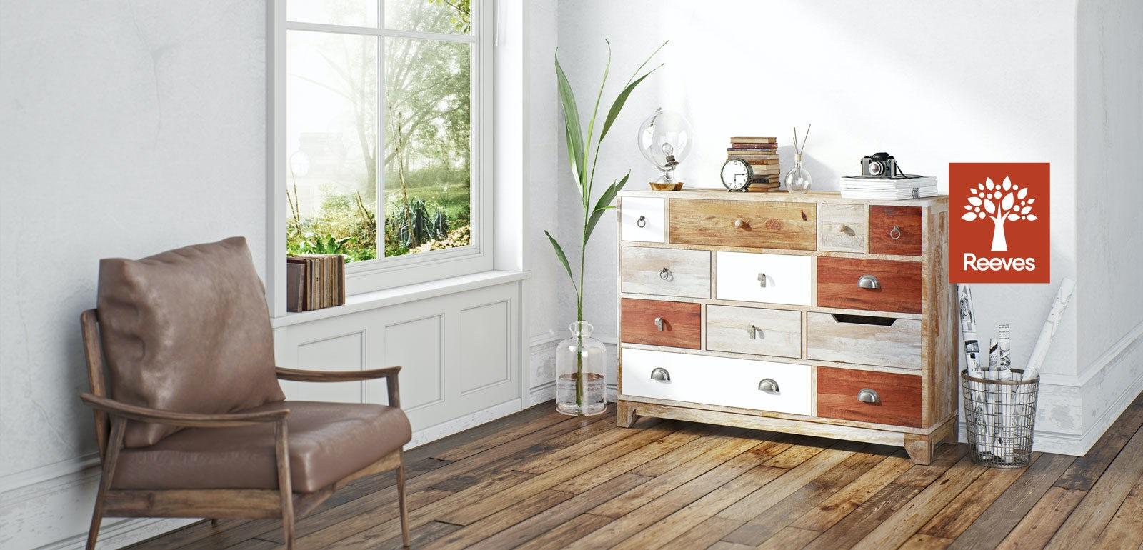 Weston furniture range