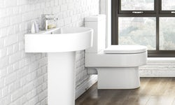 Brooklyn bathroom suite range