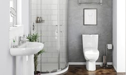 Como bathroom suite range