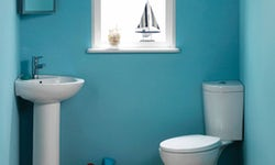 Palm bathroom suite range