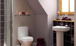 Sorrento Bathroom Suite Range