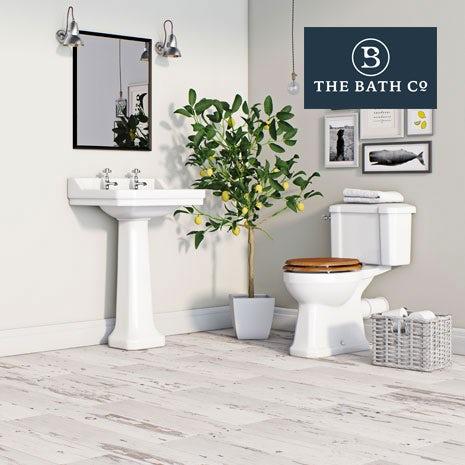 The Bath Co Suites