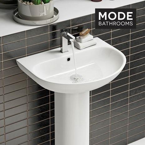 Mode Basins