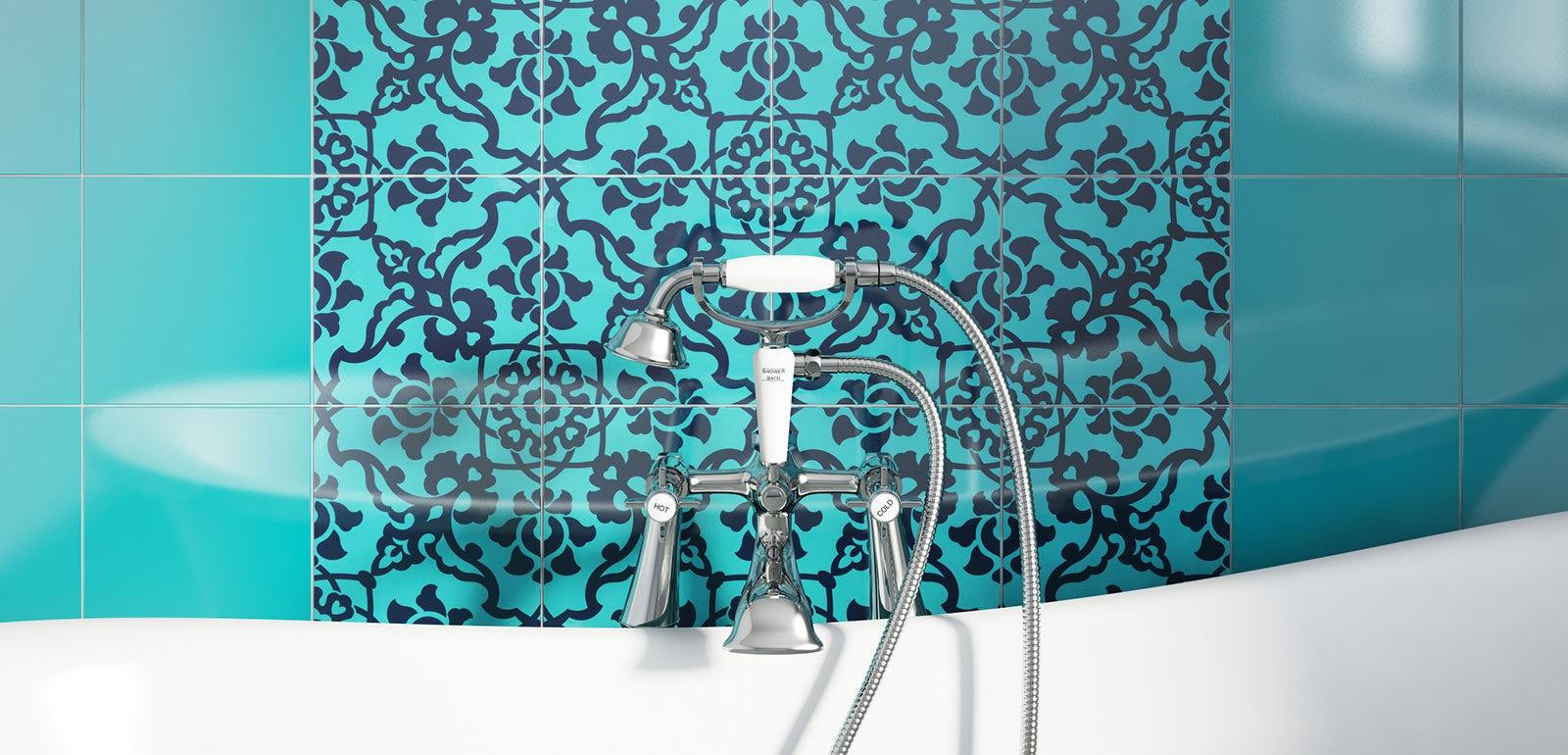V&A Tile Range