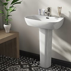 Contemporary Basins