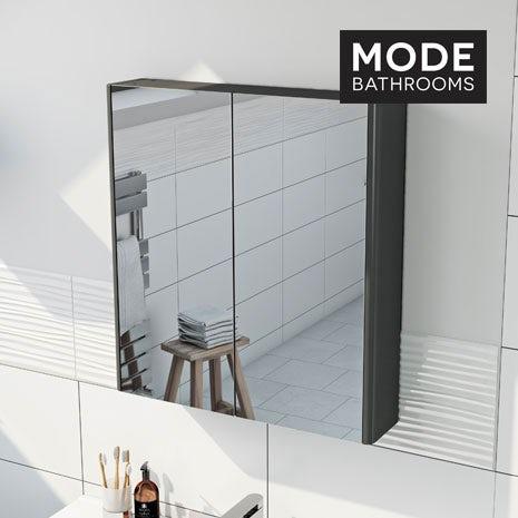 Mode Mirror & mirror cabinets