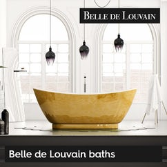 Belle de Louvain baths