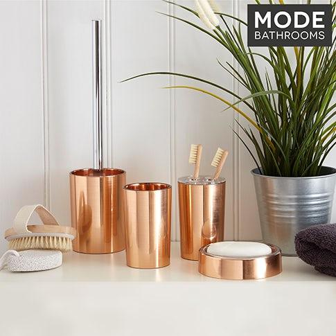 Glaze accessory range