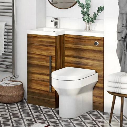 MySpace Bathroom Furniture