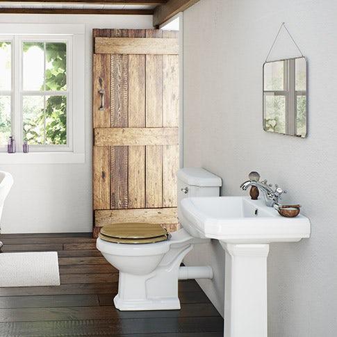 Cavendish Bathroom Suite Range