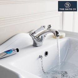 Winchester tap range
