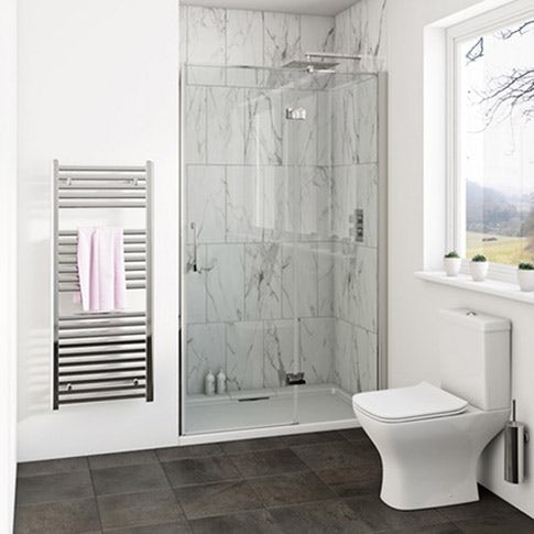 shower door great deals on new enclosures