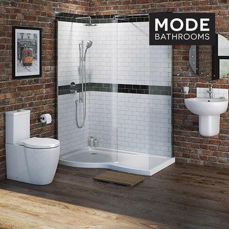 Maine Bathroom Suite Range