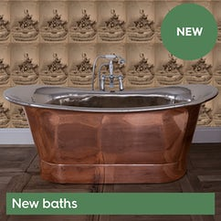Great deals on new baths