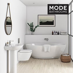 Harrison bathroom suite range