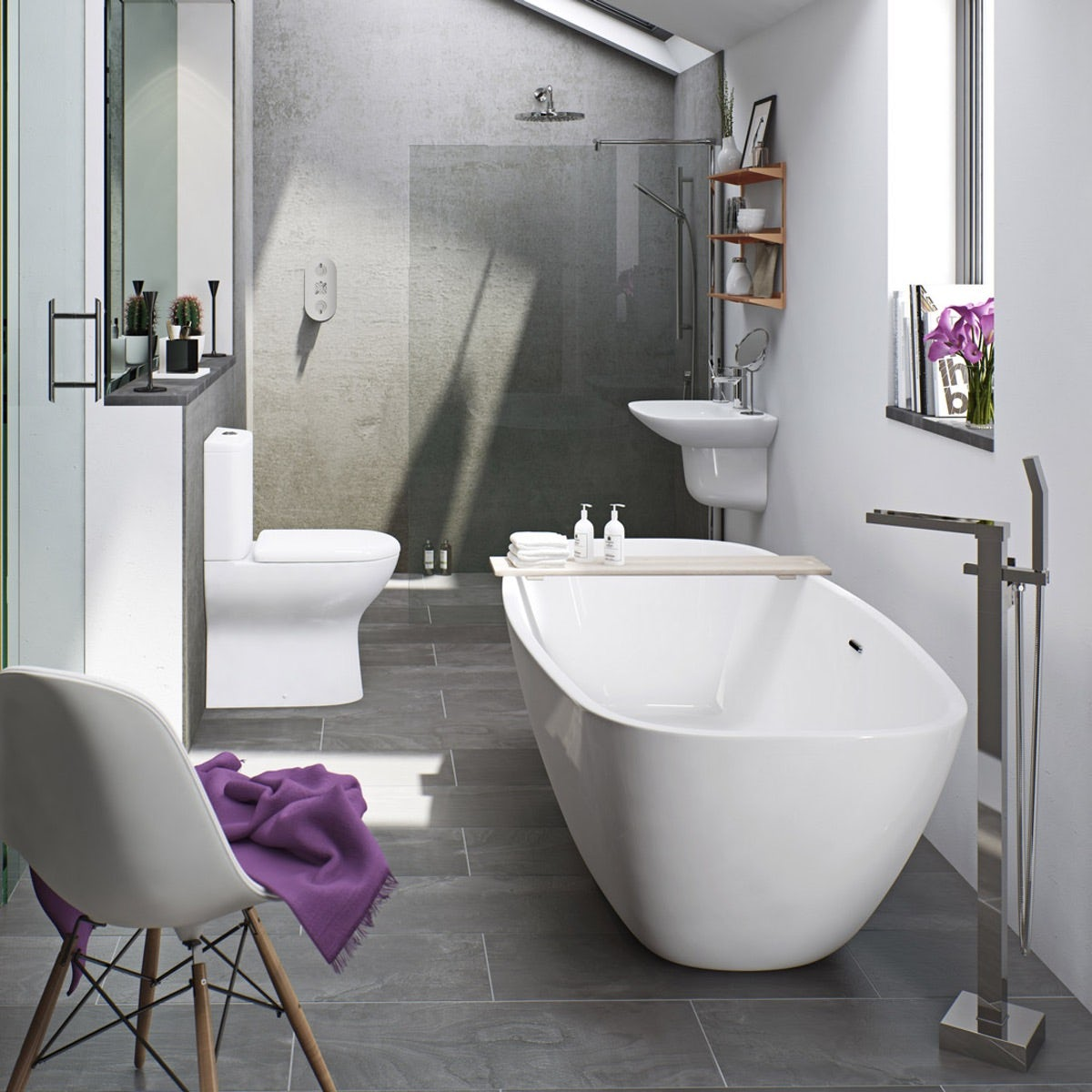Unusual bathroom suites - Interesting Bathroom Suites Suites Bathroom To Ideas Bathroom Suites