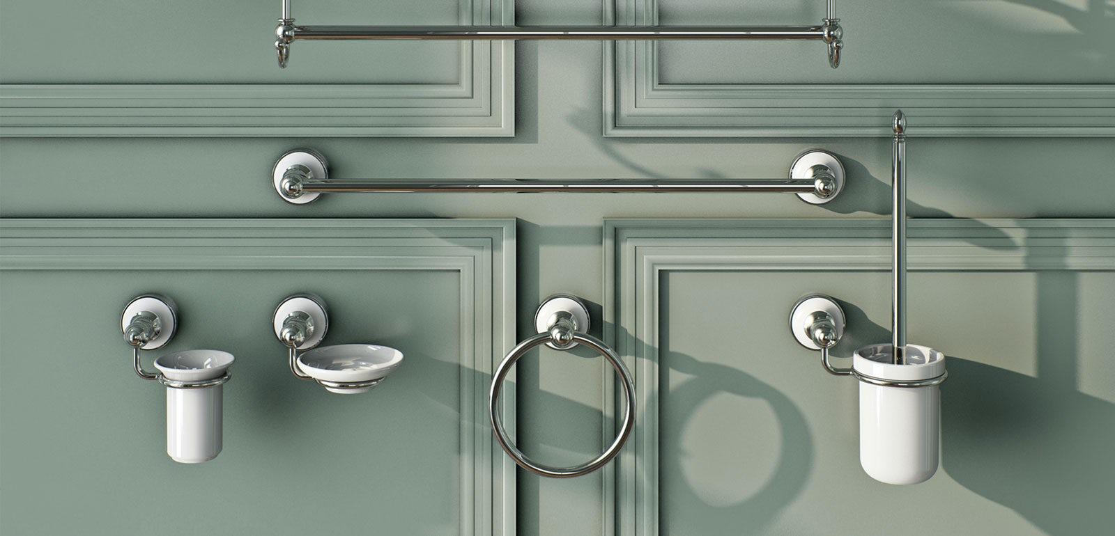 Winchester accessory range