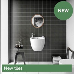 Great deals on new tiles