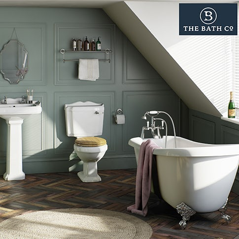 Winchester Bathroom Suite Range Part 79