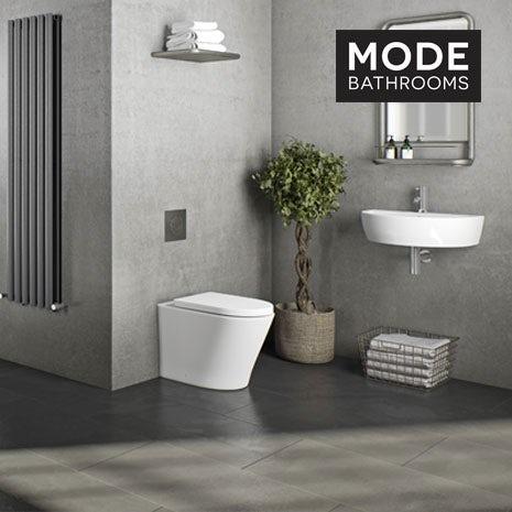 Arte Bathroom Suite Range