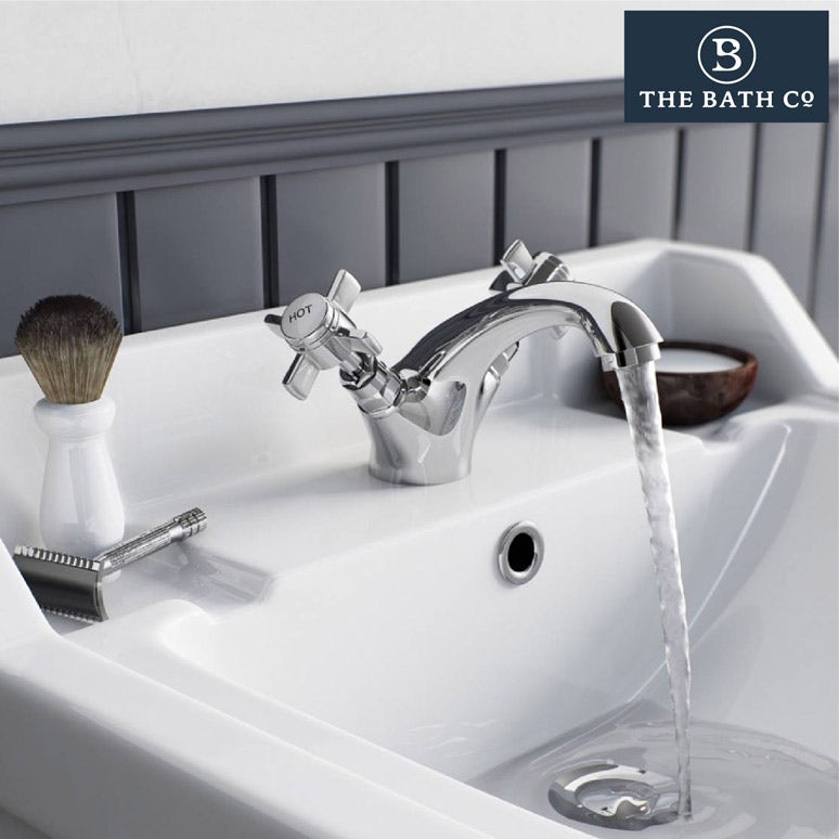 Dulwich tap range