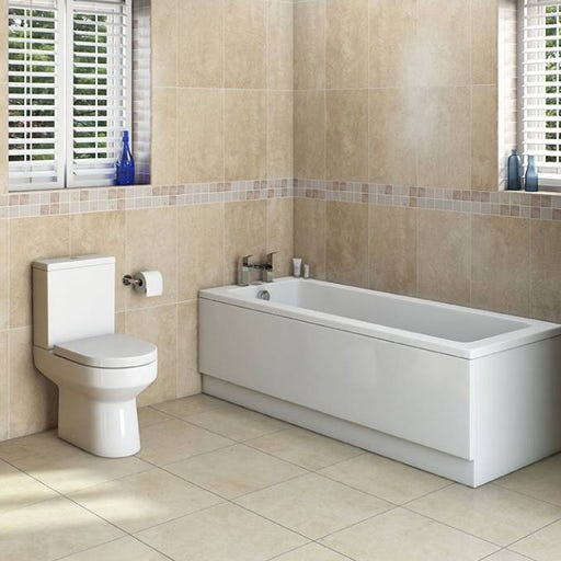 Luxury bathroom suites with 60 off - Small bathroom suites for small spaces collection ...