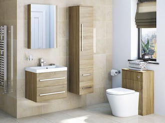 Extra 20% Off Bathroom Storage