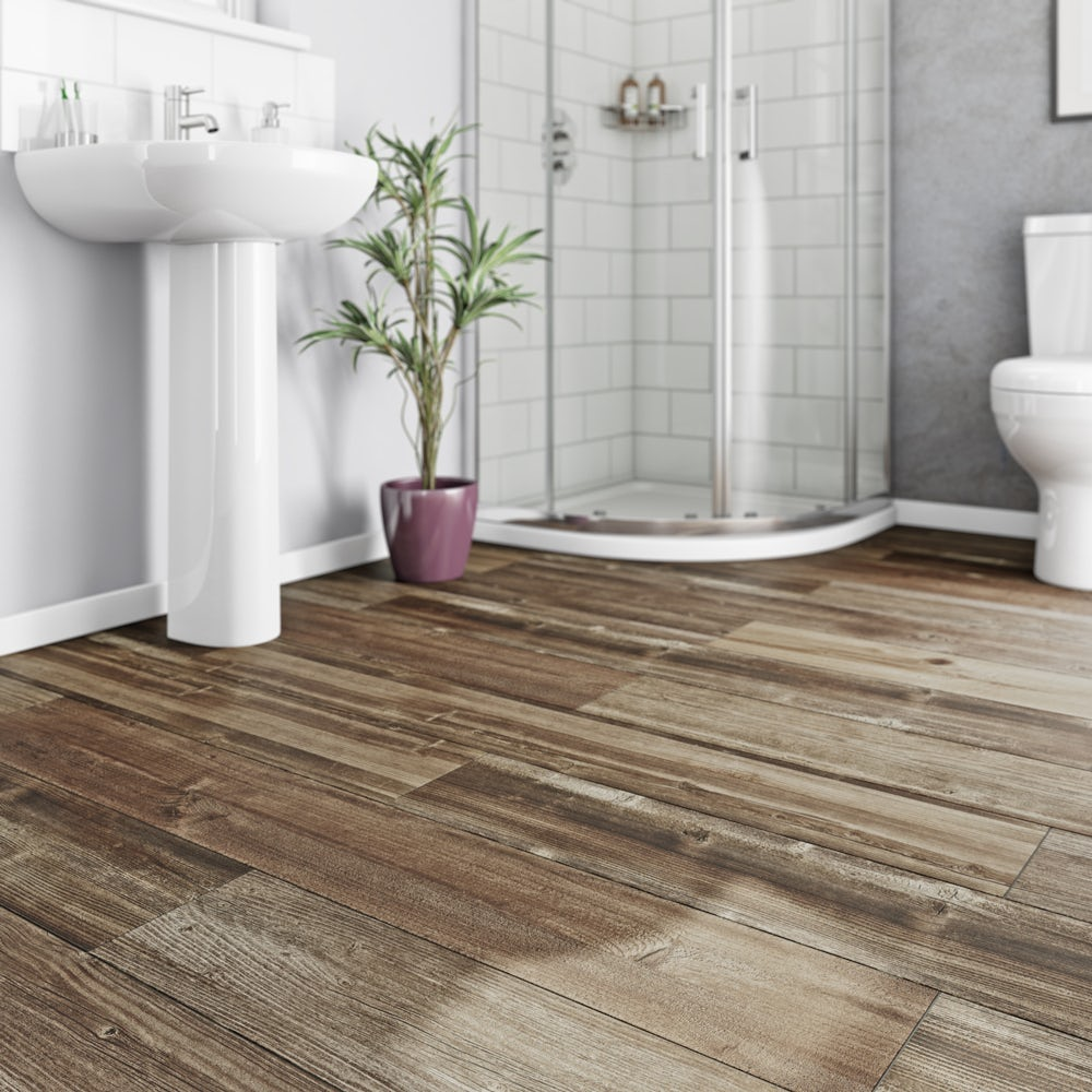 Mountain Way Krono Xonic Flooring