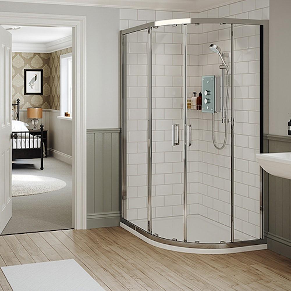 Mira Azora electric shower