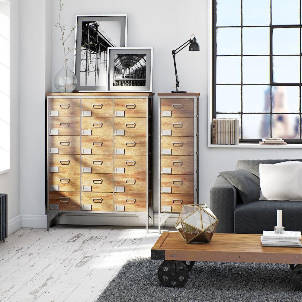 Sawyer furniture range