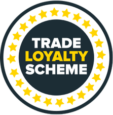 Trade Loyalty Scheme Badge