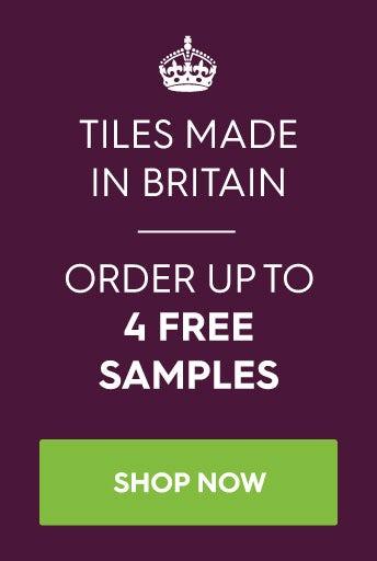 Order tile samples