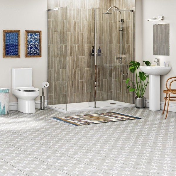 15% off Orchard Bathrooms