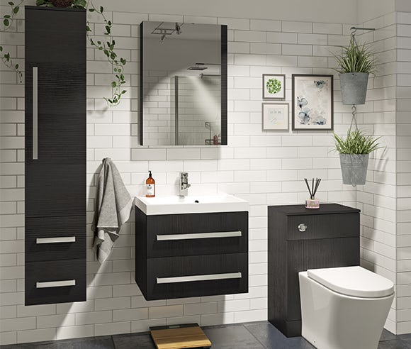 Wye essen bathroom furniture